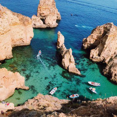 Algarve Fly & Drive