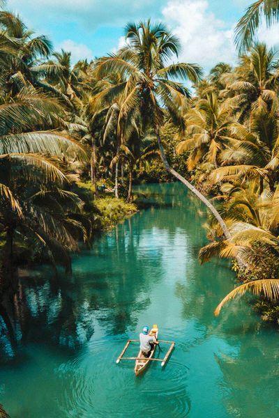 Filippine, Siargao island